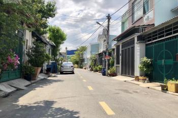 Cần bán trọ 12 phòng mặt tiền Nguyễn Thị Lắng gần chợ chiều Củ Chi 180m2, SHR giá 1.2 tỷ