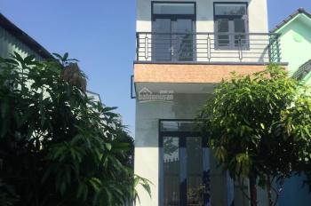 Cho thuê nhà nguyên căn mặt tiền đường Nguyễn Đức Thuận, Thủ Dầu Một, Bình Dương