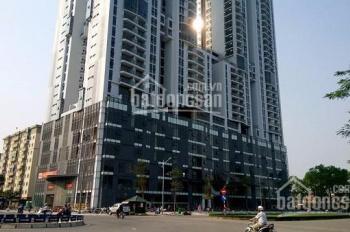 Chủ đầu tư cho thuê văn phòng tòa nhà New Skyline, Văn Quán, DT từ 50m2 - 1000m2. LH 0916.338.136