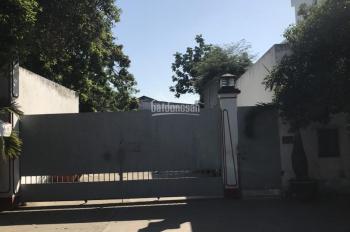 Cho thuê kho xưởng đã xây sẵn MT Lê Văn Khương, 1.400 m2, P. Hiệp Thành, Q12