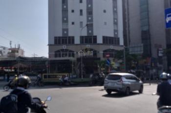 Bán tòa nhà MT Trần Bình Trọng, Quận 5, DT: 7.6x14m, hầm, 7 lầu, ST, HĐ thuê 180tr/th, giá 52 tỷ