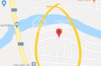 Bán đất khu tái định cư bến xe Đức Long, Hòa Phước, Đà Nẵng, giá rẻ. LH: 0905587874