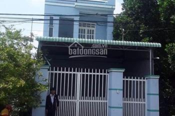 Cần bán nhà mặt tiền Lê Chí Dân, TP Thủ Dầu Một, Binh Dương giá 1 tỷ 850 triệu