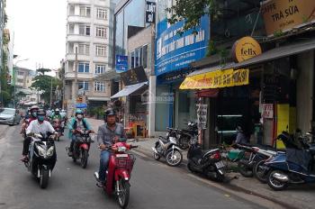 Đi định cư bán gấp nhà mặt tiền Cao Bá Nhạ, Quận 1, DT: 4,2x15m, giá 20 tỷ