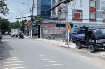 Tôi chính chủ cần bán lô đất mặt tiền đường 32, phường Linh Đông, quận Thủ Đức, DT: 107m2