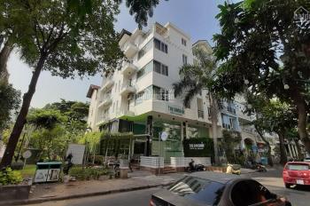 Cho thuê khách Hưng Gia - Hưng Phước Phú Mỹ Hưng, Q7, diện tích 222 m2 đang kinh doanh 200 tr/th