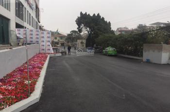 Cho thuê sàn thương mại 360 Giải Phóng, Thanh Xuân, Hà Nội, 800m2, 1000m2, 170 nghìn/m2/th
