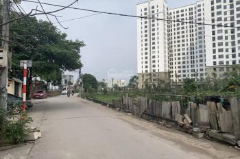 Cần bán lô đất 50m2, nở hậu ngõ 3.5 ô tô vào, cạnh dự án Homeland cầu Đông Trù ở Gia Quất Long Biên
