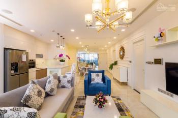 PKD - Novaland chuyên cho thuê căn hộ 1PN - 2PN - 3PN, office Saigon Royal giá tốt LH Quốc Cường