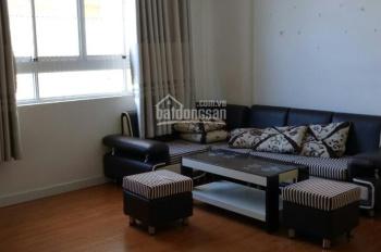 Cho thuê căn hộ Petroland quận 2, nhà đẹp, 2 phòng ngủ, có nội thất, giá chỉ 6,5 triệu. 0907706348