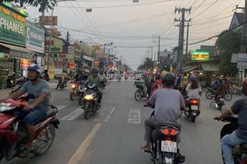 Bán đất MT đường Lê Thị Trung, An Phú, Thuận An, Bình Dương. Giá 1 tỷ 2/80m2, SHR, 0939278962