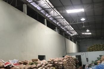 Chuyên cho thuê kho xưởng MT Lê Văn Khương Q12 - LH 0903036857