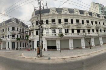 Nhà phố compound 1 trệt 3 lầu, hẻm 12m đường Tô Hiệu, Q. Tân Phú, từ 5,8 tỷ/căn. LH