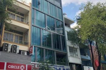 Cho thuê mặt tiền Phạm Hồng Thái ngay chợ Bến Thành Q1 4 tầng. Giá 170tr/th LH 0903011448