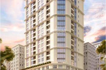 HDI Tower 55 Lê Đại Hành, quỹ căn đẹp chỉ từ 7.8 tỷ, 95m2, full NT, tặng 100tr, nhận nhà ở ngay