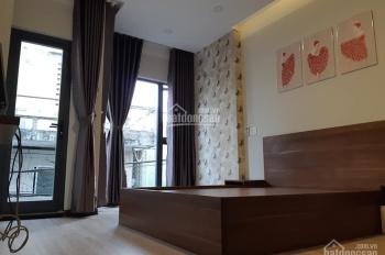 Bán căn hộ 22 phòng 6 tầng MT đường 5m5 sát Điện Biên Phủ, Thanh Khê