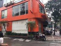 Cho thuê nhà mặt phố Lê Thanh Nghị 60m2x5 tầng, mặt tiền 9m. LH: O946850055