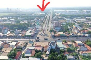 Bán nhà chính chủ liền kề KCN Minh Hưng 3, SHR, thổ cư 100%, giá 680tr