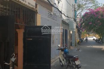 CHO thuê nhà nguyên căn đường Yên Thế, Tân Bình