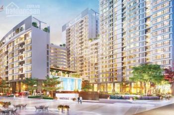 Cho thuê shophouse trệt 2 tầng Midtown Phú Mỹ Hưng quận 7 diện tích 76m2, giá 41 triệu/tháng