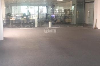 Cho thuê VP tòa Mitec Tower, phố Dương Đình Nghệ, Q. Cầu Giấy 200m2, 350m2, giá 170.000VNĐ/m2/th