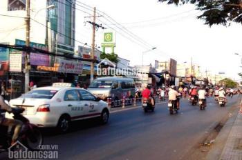 Cần cho thuê mặt bằng trống suốt mặt tiền Huỳnh Tấn Phát, quận 7