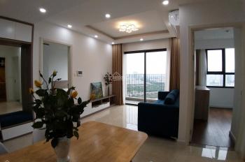 Cần cho thuê căn 2 phòng ngủ tòa C7 dự án D'capitale Trần Duy Hưng