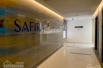 Cần bán nhiều căn Safira Khang Điền, DT 50m2/1 + 1PN giá 1,65 tỷ; 66m2/2PN/2WC giá từ 2,050 tỷ