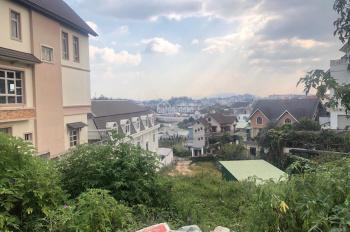 Bán đất mặt tiền Lý Nam Đế - view cực đẹp nhìn thành phố, giá đầu tư chỉ 38,8tr/m2