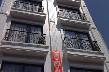 Nhà CH cho người nước ngoài thuê, tòa nhà cho thuê cho thuê lại 11 căn, full đồ, 2PN, mỗi căn 85m2