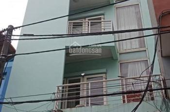 Bán nhà MT Lê Công Kiều, P. Nguyễn Thái Bình, Q.1, DT: 9x4m, giá: 23 tỷ, T+ 3L+ ST, HĐT: 50 triệu