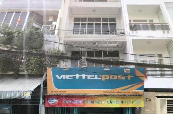 Cho thuê nhà 71 Trần Thiện Chánh, phường 12, Q10, DT 5x20m, trệt, 4 lầu làm phòng khám nhi khoa