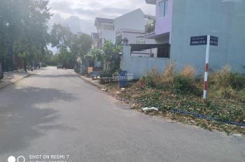 Bán đất Vĩnh Phú 1, Thuận An, Bình Dương cách hơn 100m là Quận Thủ Đức - HCM. DT: 6,2x20=124m2 TC