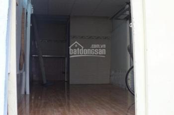 Cho thuê căn mini hẻm 71 Điện Biên Phủ - Q. Bình Thạnh Sát Q1 giá 4 triệu