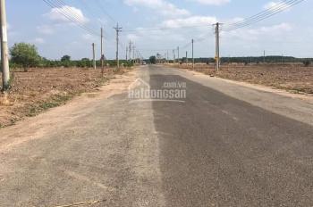 Chỉ cần 200 triệu sở hữu lô đất tái định cư Nha Bích, Chơn Thành