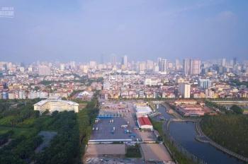 Bán căn góc 3PN 100m2 tầng cao Goldmark City nhận nhà ở ngay chỉ 2.59 tỷ LH: 0969191230