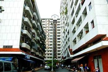 Chính chủ bán căn hộ 2 PN DT 68m2 ở chung cư Phạm Viết Chánh, Bình Thạnh