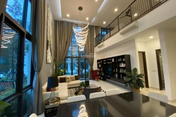 Chủ đầu tư bán tiểu khu The Mansions, tiểu khu nhà liền kề cao cấp bậc nhất Parkcity Hanoi