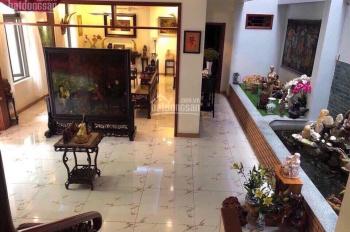 Bán nhà mặt phố P. Nguyễn Thái Bình, Quận 1, DT: 4 x 21m, 6 tầng, HĐ thuê 200tr/th giá 40 tỷ