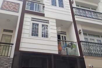 (Bán nhà riêng) nội bộ Tô Hiệu, Tân Phú, 4x16m vuông vức, 3.5 tấm mới, giá 7 tỷ. LH 0949391394