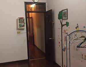 Cho thuê nhà phân lô Phan Đình Phùng - gần Đặng Tất 40m2*4T mặt ngõ to, tiện người NN ở & làm việc