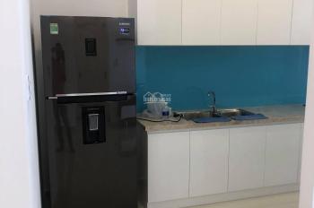 Cho thuê căn hộ Florita Him Lam Q7, 76.50 m2, NT cơ bản, giá 15tr/tháng, LH 0938028470