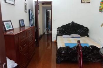 Bán nhà mặt phố Lương Thế Vinh, 85m2, ô tô tránh, KD, 2 mặt tiền 8.8 tỉ