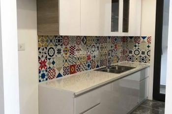 Cho thuê CC cao cấp 378 Minh Khai 3PN 2WC 90m2, tủ bếp kế bếp 4 điều hòa, 13tr/th, LH: 0968760400