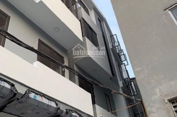 Bán nhà ngay mặt phố Bà Triệu - Hà Đông 40m2*5 tầng, thiết kế đẹp, ô tô để cách 10m. giá 3.3 tỷ
