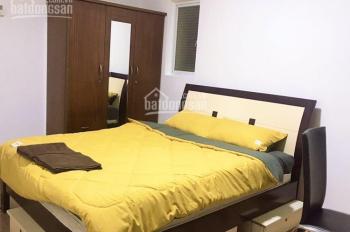 Phòng ở an ninh chung cư Hùng Vương