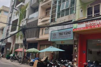 Cần bán nhà MT Tân Phước - Nguyễn Kim, P.6, Q.10, 3.65x13m giá chỉ hơn 11 tỷ