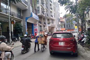 Bán nhà mặt tiền Phan Kế Bính, Ba Đình kinh doanh sầm uất 80m2, giá 23.6 tỷ. Lh 0339.884.883 Kiên