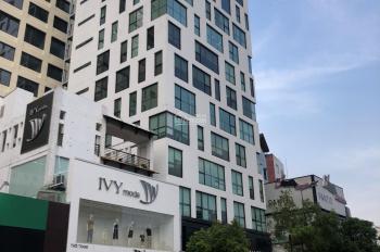 Bán nhà 2 mặt tiền khu Phan Đăng Lưu, Bình Thạnh DT: 12x20m công nhận 240m2 GPXD: Hầm 6 lầu
