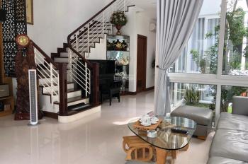 CC cần bán gấp nhà gần UBND phường Thảo Điền - 7,3m x 21m - 12 tỷ